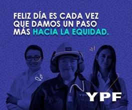 Ypf columna